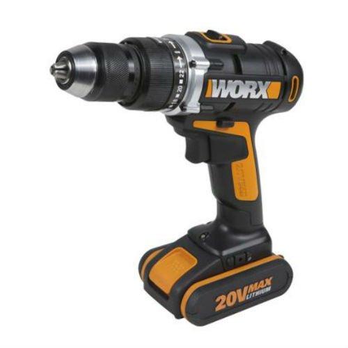 Worx WX372 Akku-Bohrhammer, 20 V Max