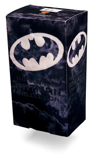 Batman Forever [USA] [VHS]