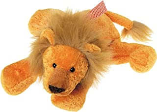 Soft Floppy Plush Lion Called Lenny 12 Inches [Toy]