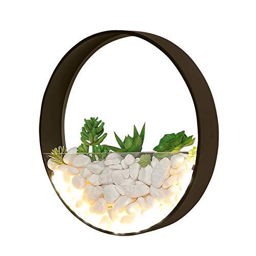 Lampenkappen wandlamp Scandinavische planten lamp slaapkamer creatieve nacht huwelijk trap woonkamer muur hal modern eenvoudig