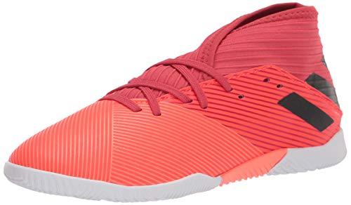 adidas Boy's Nemeziz 19.3 Indoor Soccer Shoe,...