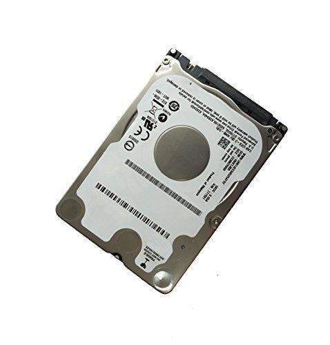 Dell XPS M1530 PP28L HDD 1000GB 1TB GB Festplatte 2.5 SATA gebraucht