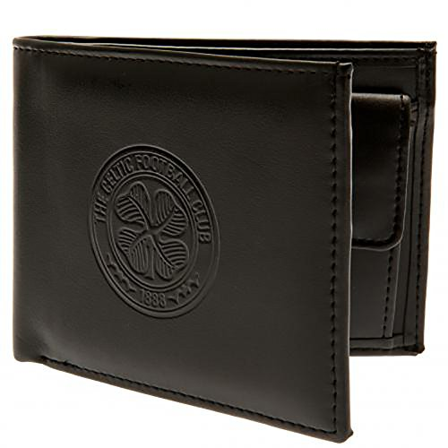 Official Licensed Celtic F.C - Debossed Wallet
