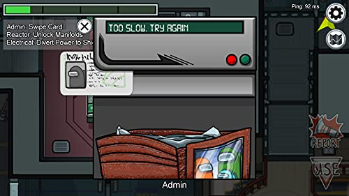 41Q1G4YjJtS. SL500  - Among Us: Ejected Edition (PS4) - PlayStation 4
