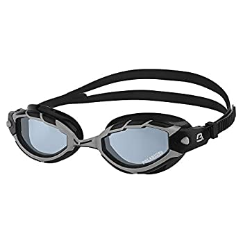 Barracuda Triton Polarized Swim Goggle for Adults  33975  BK