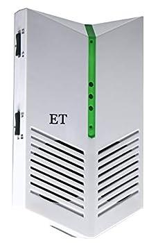 ET Pest Control  Bat targeting system