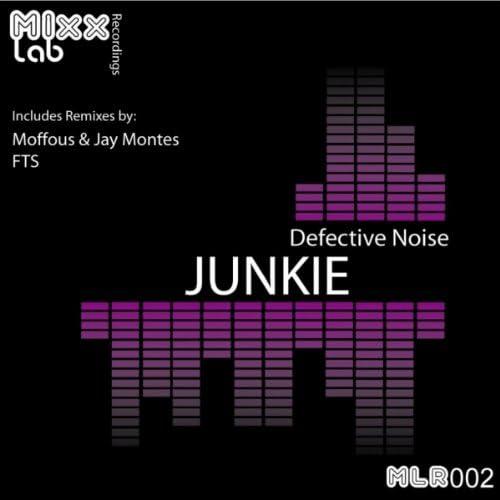 Defective Noise