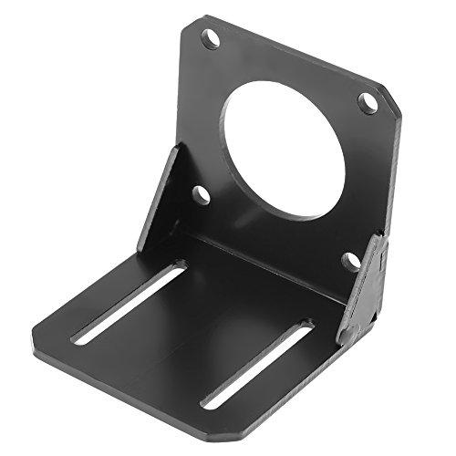 Save %6 Now! Professional 1pc Black Stainless Steel Mounting Bracket Holder Rack for 57 NEMA23 Stepp...