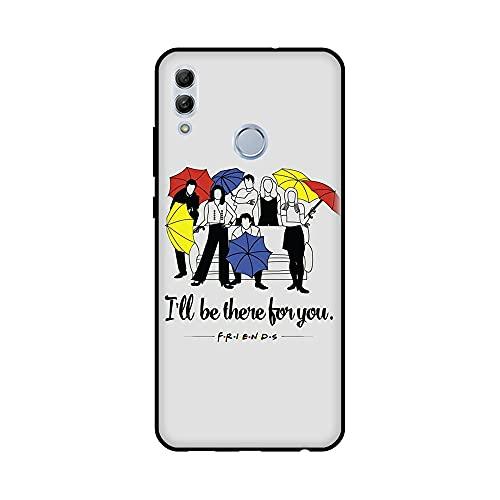 通用 Huawei P10 Lite Funda Carcasa Silicona Suave Case Cover TPU Protectora para Huawei P10 Lite (LYJ1)