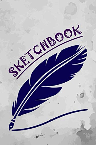 Sketchbook : sketchbooks for drawing and painting ; art paper moleskine cover no...