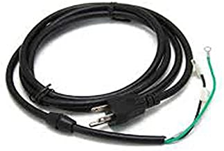 Porter Cable CFFN250B Compressor Replacement AC Cord # A04770