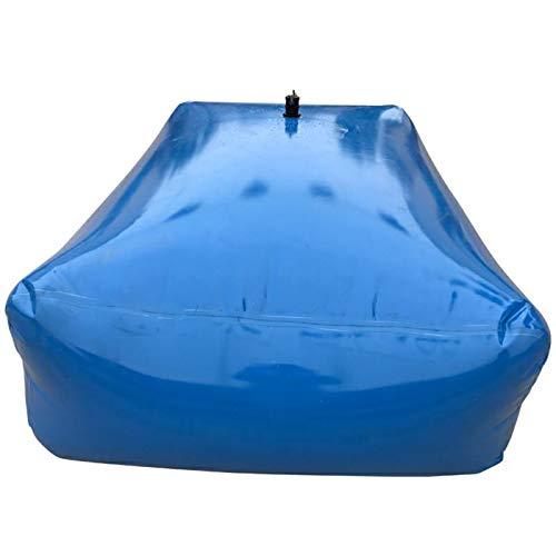 Almacenamiento de agua Gran Capacidad Depósito De Agua Dolce Gusto, PVC Plegable Tanque Bien Sellado Hay Varios Tamaños Disponibles Y Se Pueden Personalizar ZLINFE (Size : 330L/(1.2X0.8X0.35M))