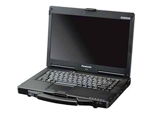 Compare Panasonic Toughbook 53 Lite (CF-532JCZYNM) vs other laptops