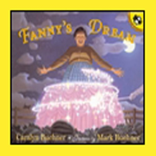 Fanny's Dream cover art