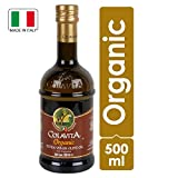 Colavita Organic Extra Virgin Olive Oil (Cold Production) 500 ml