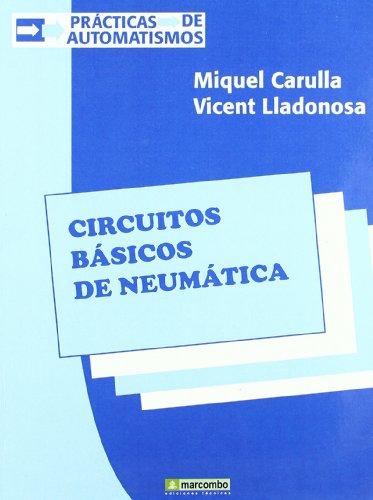 Circuitos Básicos de Neumática (ACCESO RÁPIDO)