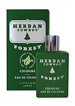 Herban Cowboy Men's Cologne