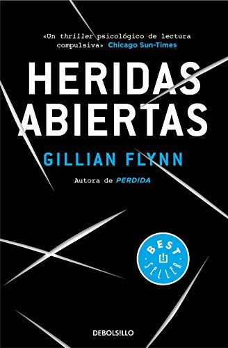 Heridas abiertas (Best Seller) (Spanish Edition)