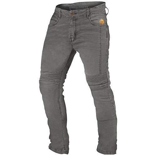Trilobite 1665 Micas Urban 30 US Herren Jeans grau