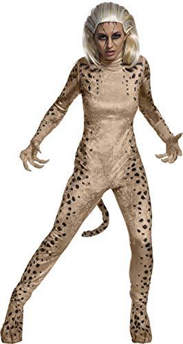 Women's Wonder Woman 84 Cheetah Costume