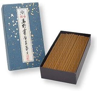 高野山大師堂 高野山のお線香 銘香高野霊香 5寸(13cm)/大箱
