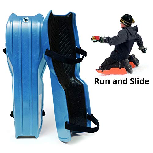 Product Image of the Sled Legs