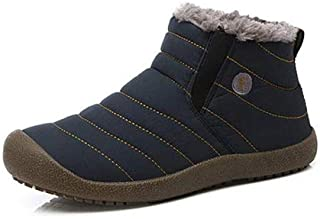 Best mens lined winter shoes Reviews
