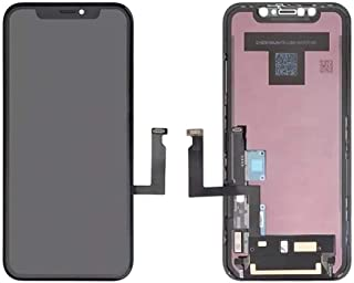 Tela Frontal Touch Display LCD iPHONE XR Preta