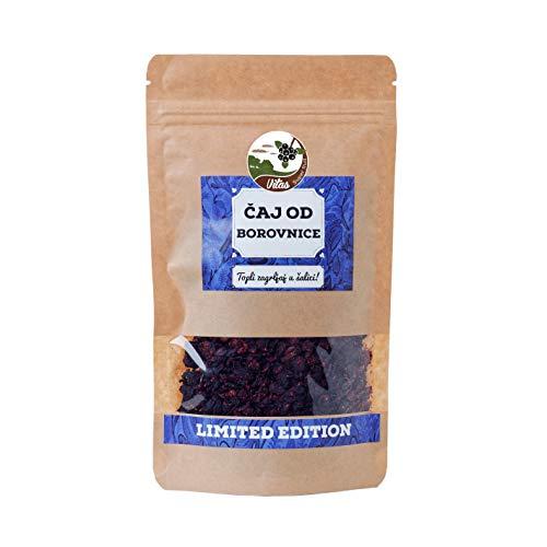 ✅ El té contiene 100% de arándano orgánico ✅ El té se hace presionando y secando las bayas ✅ Libre de sabores artificiales, aditivos, colorantes y edulcorantes. ✅ Libre de cafeína ✅ Producto croata original