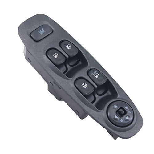 MYlnb 93570-25300 Fahrerseitiger linker Hauptschalterheber für Hyundai Accent 2002-2006 9357025300