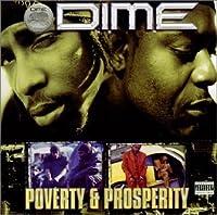 Poverty & Prosperity