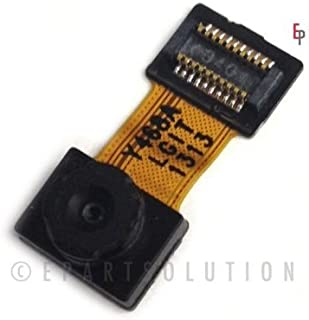 ePartSolution-LG G2 D800 D801 D802 D803 D805 LS980 VS980 Front Face Camera Repair Part USA Seller