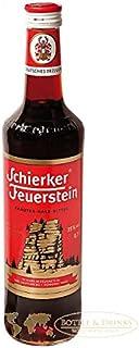 Schierker Feuerstein Kräuter Halbbitter 0,7 Liter