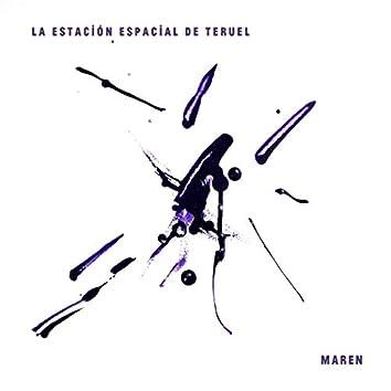 La Estación Espacial de Teruel