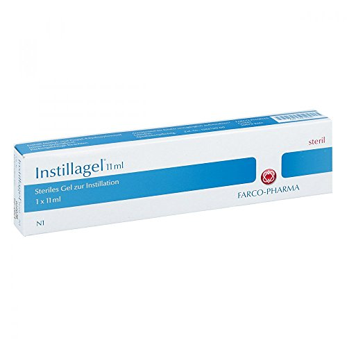 Instillagel 11 ml