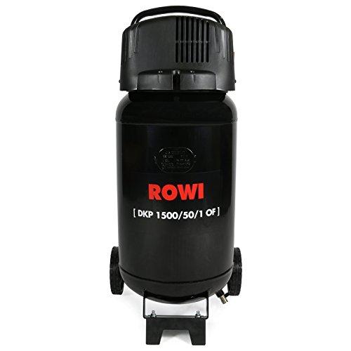 ROWI Kompressor DKP 1500/50/1 OF - 3