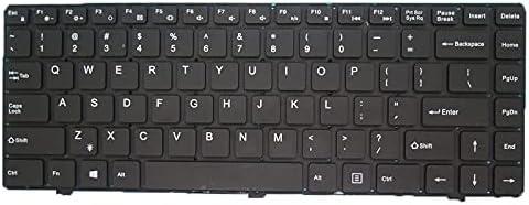 Laptop Al sold out. Translucent Keyboard Gorgeous for Jumper X4 EZbook JM30 K621US