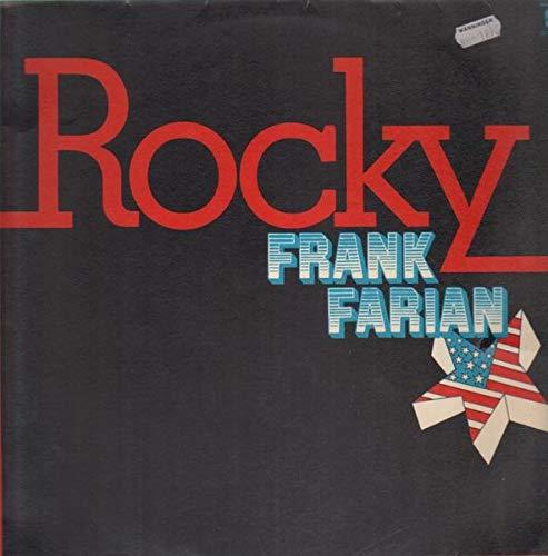 Frank Farian - Rocky - Hansa - 27 211 OT