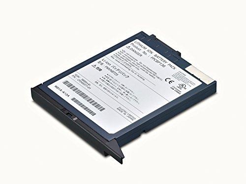 S26391-F1314-L509 - 2ND BATT 6CELL 28WH(2 600MAH) 2nd Battery 6cell 28Wh (2,600mAh) für FUJITSU LIFEBOOK E734, E736, E744, E7464, E754, E756, T725