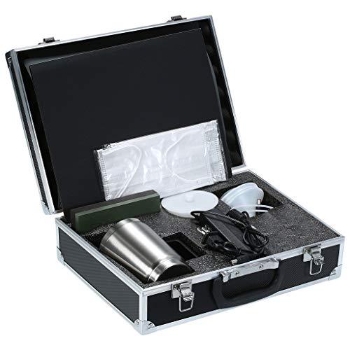 C/N Kit d'outils de réparation de phares de voiture - Kit d'outils de réparation de phares de voiture - Polonais - Rénovation - Kit de réparation de rayures