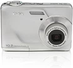 Kodak C180 10 MP HD Digital Camera with 3x Optical Zoom and 2.4 LCD Screen (Silver)