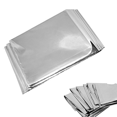 Emergency Mylar Blankets - 84