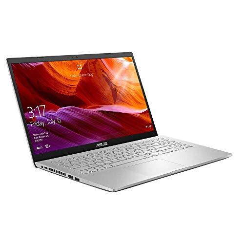 ASUS X509JA-EJ026T Argento Computer portatile 39,6 cm (15.6') 1920 x 1080 Pixel Intel Core? i3 di decima generazione 4 GB 256 GB SSD Wi-Fi 5 (802.11ac) Windows 10 Home