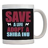 Teeburon Save A Life, Adopt A Shiba Inu Taza