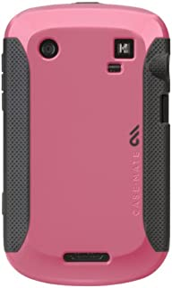 Case-Mate Pop Case for BlackBerry Bold 9900/9930 - Pink/Cool Gray