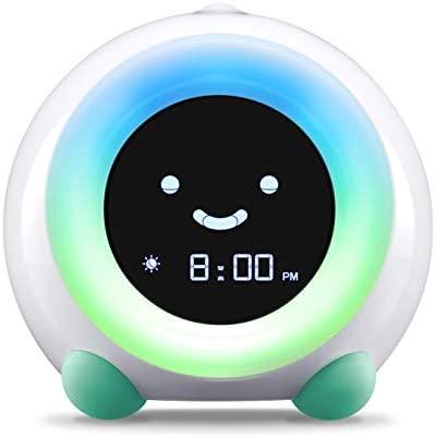 Top 10 Best toddler alarm clock sleep training Reviews