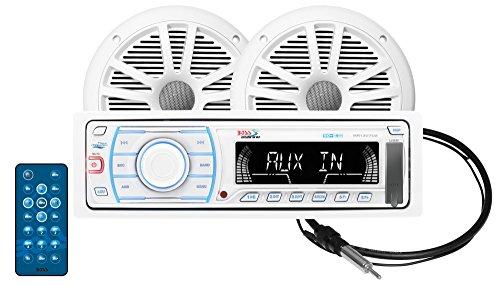 Boss Audio MCK1307W.6