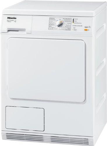 Miele T 8903 C Klassik Kondenstrockner / B / 7 kg / Schontrommel / Integrierte Kondenswasserableitung