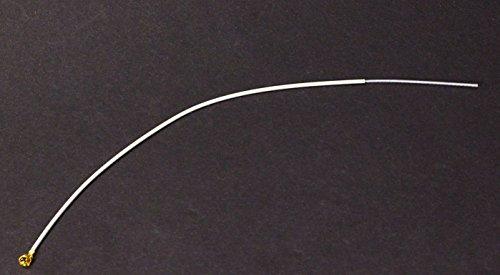 MissBirdler 1x RC Ersatz Antenne IPEX-Connector 150mm 2,4GHz Empfänger für FrSky, Futaba, Spektrum, Flysky