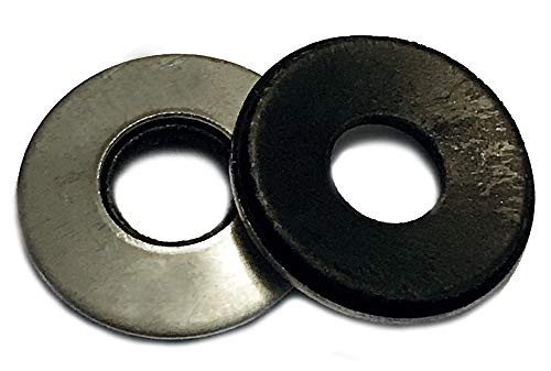 Type 18-8 Stainless Steel Neoprene Bonded Sealing Washers Size 5/16